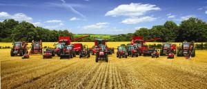 Эффективность использования современных методов обработки сельского хозяйства