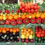 Продукты растениеводства