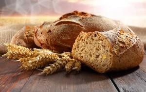 Хлеб - основной продукт питания