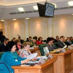 В состав комитета сельских женщин Координационного Совета при Министерстве сельского хозяйства РФ вошла представительница Волгоградской области