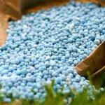 Производство минеральных удобрений в России