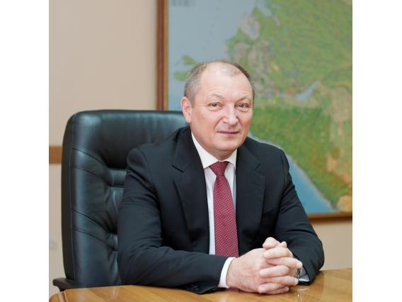 Вице-губернатор Кубани