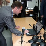 Медведев проведет на Кубани заседание президиума cовета по модернизации экономики