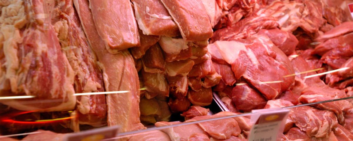 Перед новым годом мясо будет дорожать