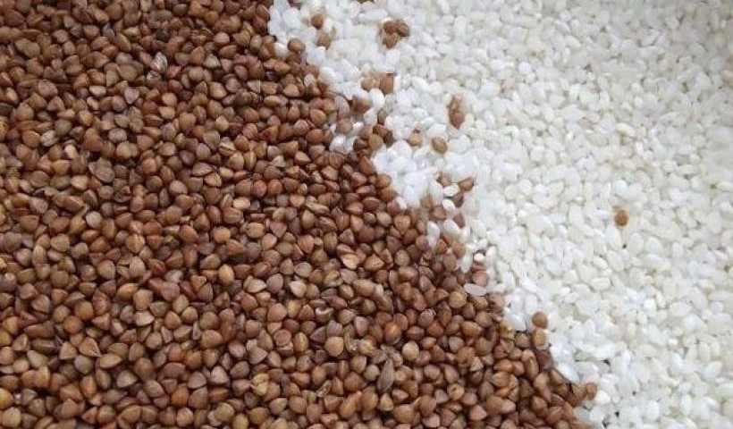 Урожаи гречки и риса растут вместе с ценами