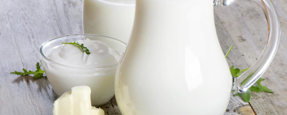 Производители молока в Челябинской области объединяются