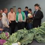 В Московской области открывается международный агропромышленный форум