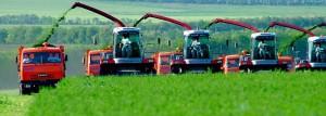 Наши аграрии, возможно, скоро будут работать только на российской технике