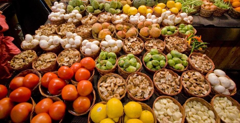 В Москве скоро появятся специализированные фермерские магазины