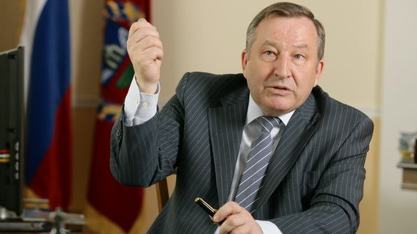 Губернатор Алтайского края высказался за изменение к подходу распределения господдержки АПК
