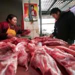 Рынок Китайской Народной Республики будет пополняться российским зерном и мясом