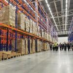 В Набережных Челнах откроется дистрибьюторско-оптовый центр