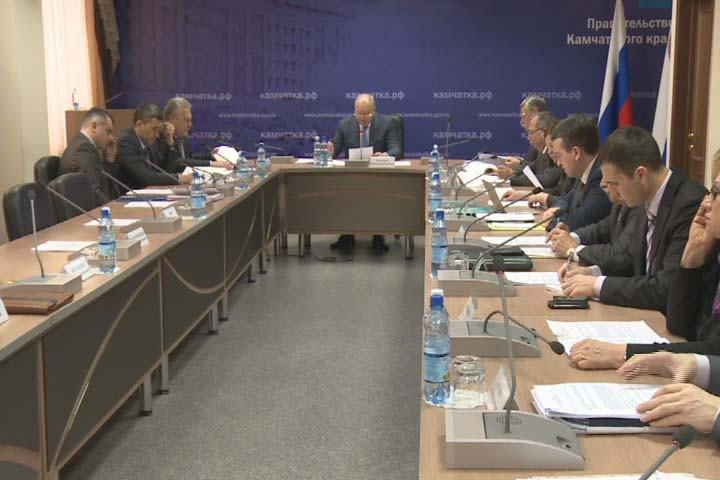 В будущем году АПК Камчатки получит государственную поддержку
