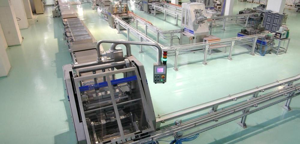 Самый крупный завод по производству сахара в России