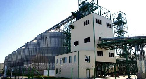 В Ставропольском крае построят завод по глубокой переработке зерна
