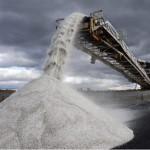 Технической соли из Украины закроют пути ввоза в Россию
