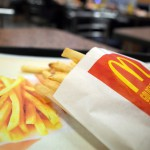 Картошку для Макдоналдса будут выращивать в России