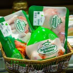 Здоровая ферма в 2015 году стала лидером продаж куриного мяса в Челябинской области