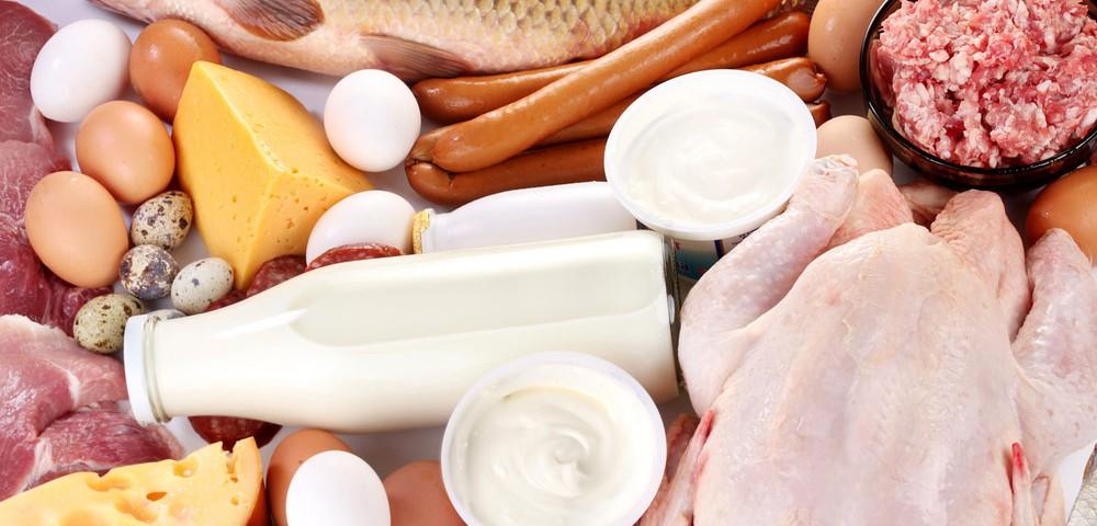 Министерство сельского хозяйства собирается ограничить импорт мяса и молока