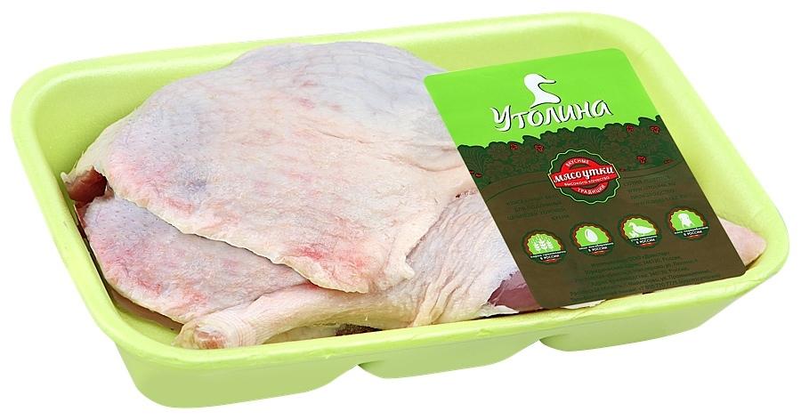 Утятина под брендом «Утолина» из «Донстар» начала поставляться в Китай