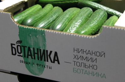Волгоградская «Ботаника» вошла в топ 10 лучших тепличных хозяйств России