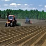 Губернатор Тамбовской области участвовал в совещании по подготовке к весенним полевым работам