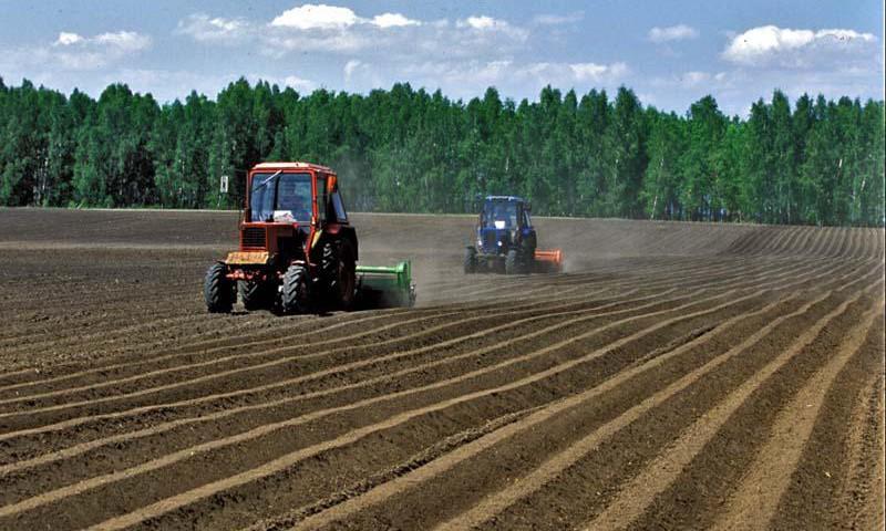 убернатор Тамбовской области участвовал в совещании по подготовке к весенним полевым работам