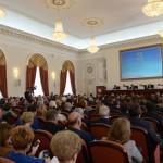 Министр сельского хозяйства РФ провёл совещание с ректорами профильных ВУЗов