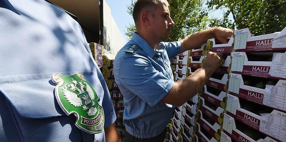 Россельхознадзор подозревает, что через Абхазию в Россию ввозятся санкционные овощи