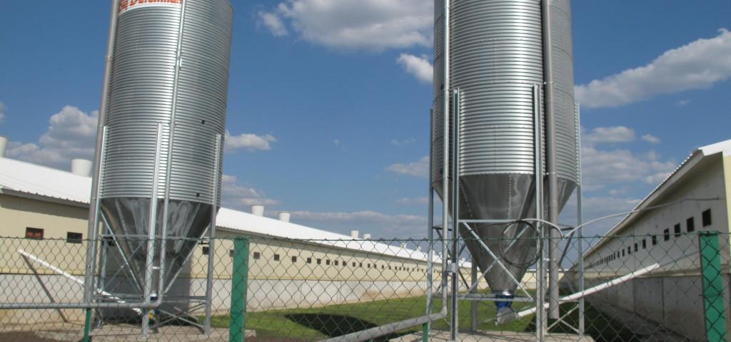 «АгроПромкомплектация» представила новые проекты по строительству