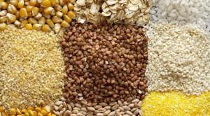 Продукция зерновой отрасли