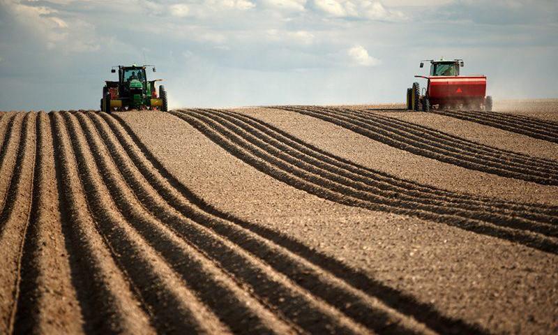 Сельхозпредприятия нуждаются в кредитах