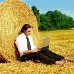 Особенности кредитования российского агробизнеса