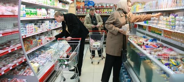 За наличие в молочных продуктах растительного жира без уведомления покупателя производителей будут наказывать рублем