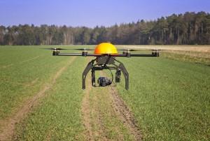 Применение новых технологий в растениеводстве