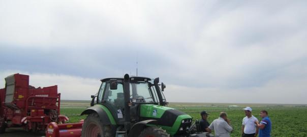 Затраты на сельхозпредприятиях