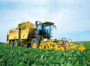 Использование техники для повышения эффективности производства в растениеводстве