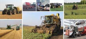 Модернизация растениеводства