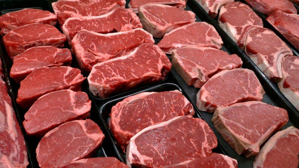 Российская говядина, возможно, будет экспортироваться в Южную Корею