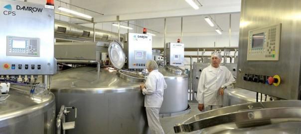Израильский концерн Tnuva заинтересовался сотрудничеством с компанией «Молвест»