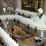 В Липецкой области наращивают объемы производства молочной продукции