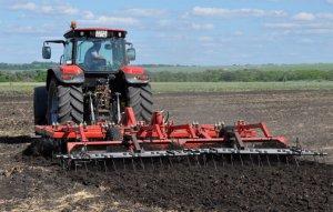 Подготовка почвы перед посевом