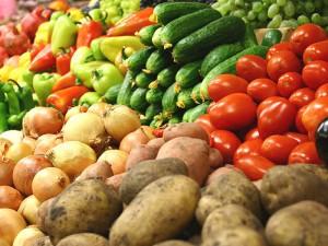 Продукция растениеводства