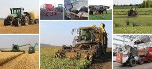 Техника в сельском хозяйстве