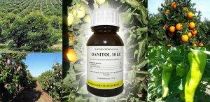 Данитол - препарат для борьбы с вредителями