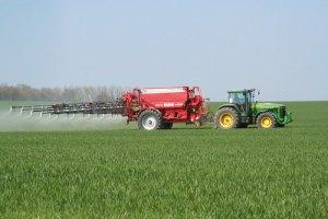 Удобрения яровой пшеницы