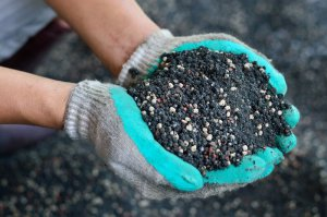 Качественные органические удобрения