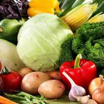 Подкормка овощных культур