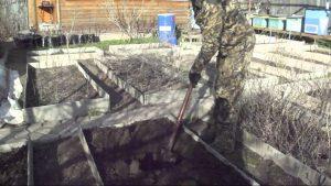 Подготовка почвы для посадки крыжовника