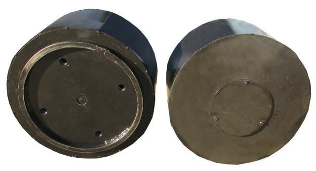 Утяжелители колес для мотокультиватора